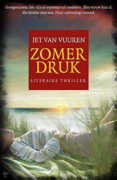 Jet Van Vuuren - Zomerdruk - Kobo