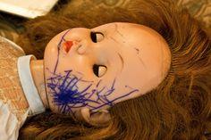 Dana Ellis: apprendre des leçons de vie à la dure de sorte que vous ne devez pas: Conseils de mardi - Comment faire pour supprimer l'encre à partir d'une poupée en plastique