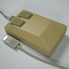 Amiga mouse