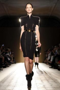Cristophe Josse Couture Fall/Winter 2012