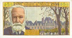 Le grand Victor Hugo ne valait que cinq francs ! Victor Hugo Paris, Small Group Activities, Coin Collecting, Peace And Love, Childhood Memories, Vintage Photos, Vintage World Maps, Retro, Illustration