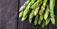 Asparagus is in season and on sale in February. @wholefoods offers tips for how to prepare it deliciously.