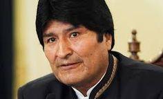 KRADIARIO: NUEVA ESTRATEGIA BOLIVIANA: METERSE EN ASUNTOS INT...