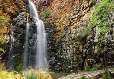 Morialta Conservation Park by Jessy Willemse