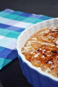 Sabor: Χαλβάς Φαρσάλων / Cornstarch and caramel pudding Caramel Pudding, Corn Starch, Greek Recipes, Pie, Desserts, Food, Sticky Toffee Pudding, Torte, Tailgate Desserts