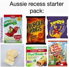 """Never eat soggy Weetbix"" – Ancient Australian proverb. Australian Memes, Aussie Memes, Australian Food, Australia Funny, Australia Day, Meanwhile In Australia, Big Burgers, Aussie Food, Childhood Memories"