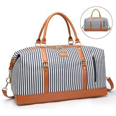 7a94c90cd2 Canvas Travel Bag, Canvas Weekender Bag, Travel Tote, Travel Gifts, Duffel  Bag