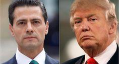 BCDigital: Trump fue humillante en conversación con EPN y ama...