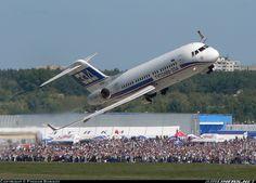 Tupolev Tu-334 aircraft picture