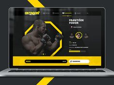 MMA by Andrej Bizik