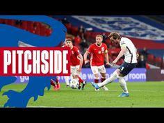 Catch Every Piece of Action Up Close as the Three Lions Beat Poland | England 2-1 Poland | Pitchside - YouTube Fifa World Cup, Lions, Victorious, Poland, Beats, Action, Youtube, Lion, Group Action