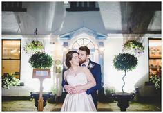 Sparth House Wedding Photography Accrington - Wedding Photographer in Lancashire  (41)