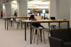 Inside Square Office SF