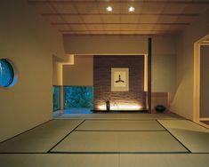 伝統和風の和室 イメージ