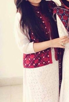 Sindhi hand work