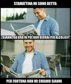 Vaccata Funny Images, Funny Photos, Italian Memes, Funny Scenes, Super Funny, Funny Jokes, Laughter, Haha, Comedy