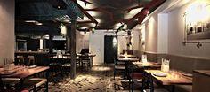 Restaurante Palma Ombu Salas