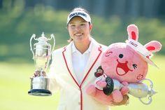 7月31日は、今年も『ささきしょうこ』の日  LPGA 日本女子プロゴルフ協会