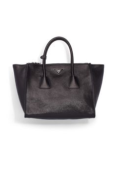 Repin if this is your dream Prada bag.