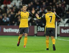 cool Arsenal chief insists club will not break bank to extend Alexis Sanchez and Mesut Ozil contracts Check more at https://epeak.info/2017/02/25/arsenal-chief-insists-club-will-not-break-bank-to-extend-alexis-sanchez-and-mesut-ozil-contracts/