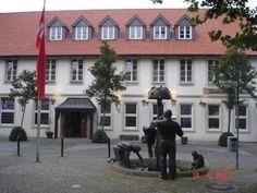 Eynck Hotel und Restaurant - 3 Star #Hotel - $86 - #Hotels #Germany #Münster http://www.justigo.com/hotels/germany/munster/eynck-s-deutscher-vater_216204.html