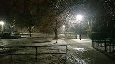Bonyhádi tél