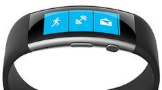 The new Microsoft Band2