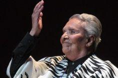 DiariodeYucatán - Fallece Chavela Vargas a los 93 años de edad