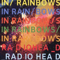 Radiohead - In rainbows (2007)