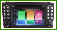 Sale Android 9.0 Car DVD Player for Mercedes Benz R171 W171 SLK Class R171 SLK200 SLK230 SLK280 SLK300 SLK320 SLK350 GPS Radio 4G32G 2020 Cheap Car Audio, Cheap Cars, Mercedes Benz, Android, Vehicles, Car, Vehicle, Tools