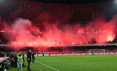Stor bøde til Napoli efter Trabzonspor kampen!