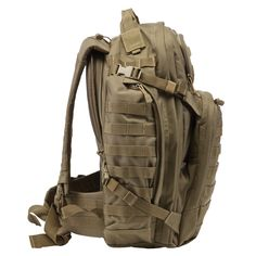 Bug Out Bag RUSH 72 Backpack | Official 5.11 Site
