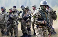 В Украине все-таки будет мобилизация: Стало известно кого призовут http://proua.com.ua/?p=69405