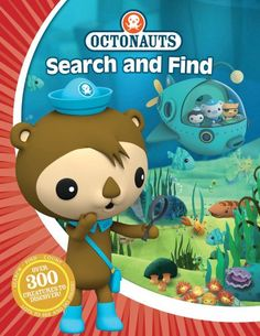 Octonauts: Search and Find by Simon & Schuster Childrens Books http://www.amazon.co.uk/dp/1471116425/ref=cm_sw_r_pi_dp_CwRQvb1W9EQ7W