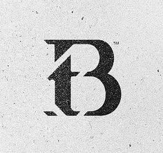 Logo inspiration: TB Monogram by Tin Bacic Hire quality logo and branding designers at Twine. Twine can help you get a logo, logo design, logo designer, graphic design, graphic designer, emblem, startup logo, business logo, company logo, branding, branding designer, branding identity, design inspiration, brandinginspiration and more.