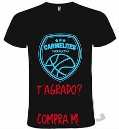 Us agrada aquesta samarreta?