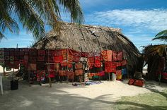 Kuna Indian Molas