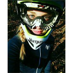 Bike, MTB, Mountainbike, VeelaWomen SportWear, Girl, Bike Enduro