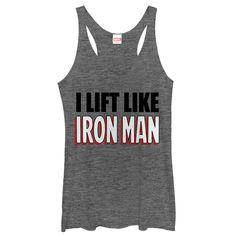 (New Tshirt Great) Lift Iron [Teeshirt 2016] Hoodies, Funny Tee Shirts
