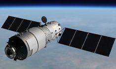 Destroços de estação espacial cairão na Terra nas próximas semanas