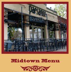 Paesanos | Italian Restaurant -- Midtown Sacramento, Elk Grove & Davis