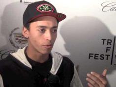Pro skateboarder Nyjah Huston talks documentary The Motivation Nyjah Huston, Documentary, Birmingham, Skateboard, Baseball Hats, Motivation, Skateboarding, Baseball Caps, The Documentary