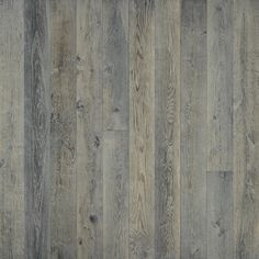 Silver Needle Oak Hardwood – Unlike other wood floors, True Hardwood Flooring the color goes throughout the surface layer without using stains or dyes. Grey Hardwood Floors, Engineered Hardwood, Wood Floor Finishes, Blonde Wood, Waterproof Flooring, Oak Color, Wood Stone, Modern Traditional, Weathered Wood