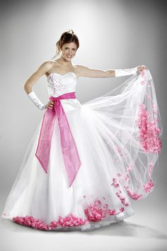 vestidos de 15 en degrade - Buscar con Google Pink Party Dresses 38bf32f5127d