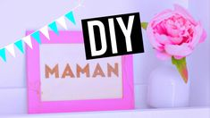 Try this no-sew tote Deco – just use your favorite fabrics and Mod-pick-and-mix applications patches! Blue Matte Nails, Pink Nail Art, Diy Kawaii, Diy Cadeau, Patches, Bohemian Interior Design, Pick And Mix, Finding Dory, Disney Diy