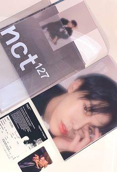 Nct Album, Cute Room Ideas, Phone Themes, Nct Doyoung, Black Pink Kpop, Kpop Merch, Room Ideas Bedroom, Kpop Aesthetic, Resin Crafts
