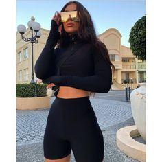 Nouveau Haut Femmes Dentelle Jersey Gymming cycle Hot Pants Collants Short