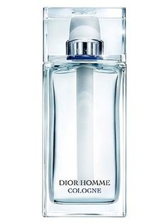 Dior Homme Cologne 2013 _