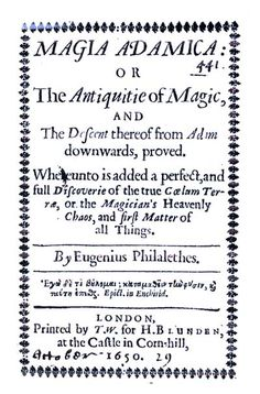 The 1697 Teakle's estate inventory included all the Anglican and Puritan writers a well-educated Englishman would be expected to know.  His library included many books on personal piety.  But the occult section was also extensive, especially well stocked with Rosicrucian books, including John Heydon's The Rosi Crucian Infallible Axiomata; or General Rules to Know All Things Past, Present, and to Come (1660).