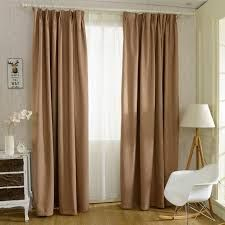 Blackout Curtains For children kids bedding room/living room